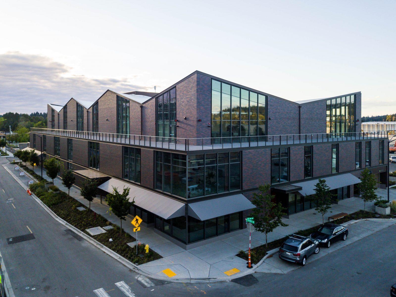 JMJ_TEAM_Sumner WA - Civil Engineering - Planning - Project Facilitation